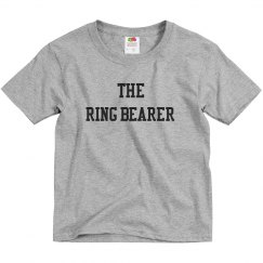 Kiss the Ringbearer