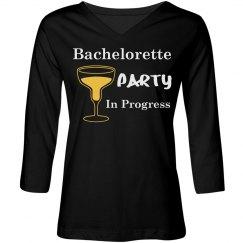 Bachelorette Party Tees