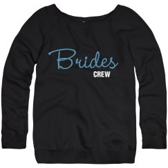 Brides Crew Sweater