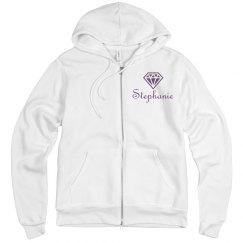Diamond Bride Sweatshirt