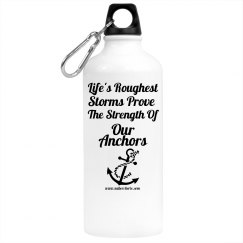 Strong Anchor Bottle