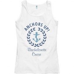 Anchors Up Bachelorette Cruise