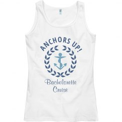 Anchors Up Bachelorette Cruise