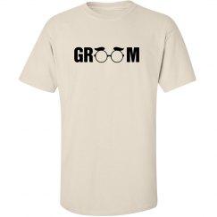 Groom Tshirt