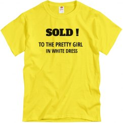 Sold to the Pretty Girl