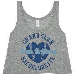 Grand Slam Bachelorette