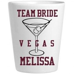 Vegas Martini
