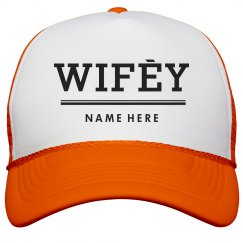 Wifey Logo