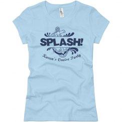 Splash Cruise Party