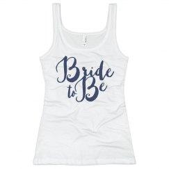 Bachelorette Bride to Be