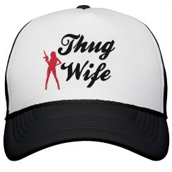 Thug Wife Snap Back