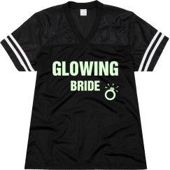 Glowing Bride Ring