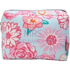 Custom Mrs. Name Gift