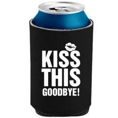 Kiss Bachelorette Bye