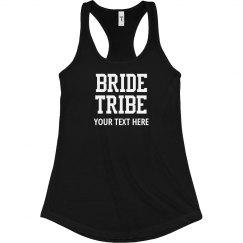 Bride Tribe Custom