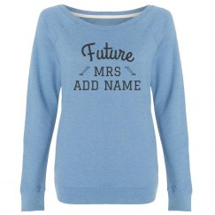 Trendy Future Mrs Name