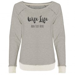 Trendy Script Custom Wife Life