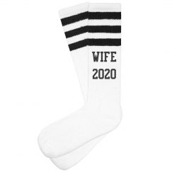 WIFE 2020 Knee-High