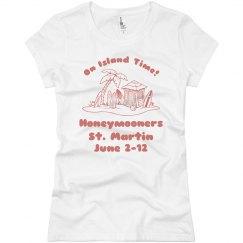 Island Time Honeymoon