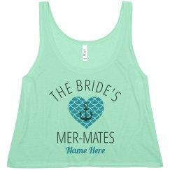 Mer-Mate's Anchor Bridal Party