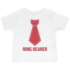 Ring Bearer Tie