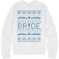 Bride Christmas