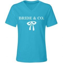 Bride & Co Ribbon