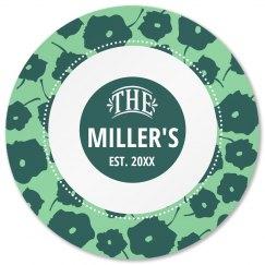 The Miller's Modern Flora