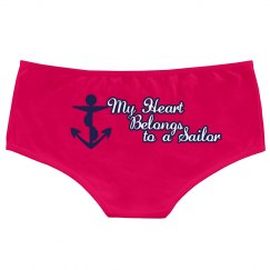 Anchor Sailor Undies