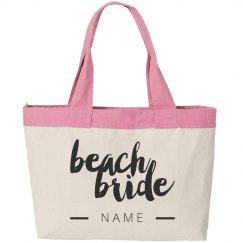 Custom Beach Bride Script