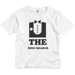Ring Bearer Tuxedo