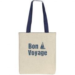 Bon Voyage Bag