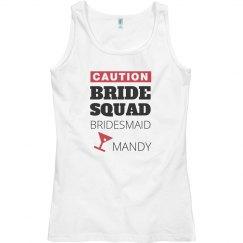 Bride Squad Bachelorette