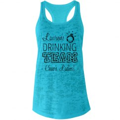 Lauren's Drinking Team