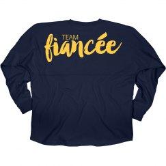Team Fiancee Jersey