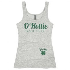 O'Hottie Bachelorette