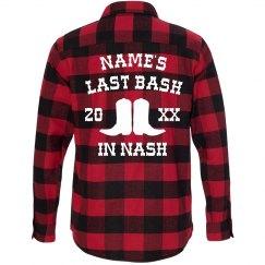 Last Bash In Nash