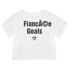 Fianc�e Goals Diamond