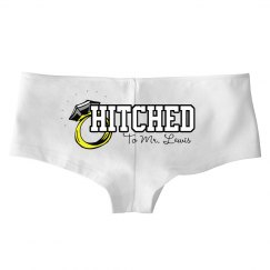Hitched Hot Shorts