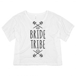 Bride Tribe Southwestern Arrows