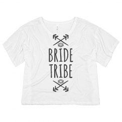 Bride Tribe Southwestern Arrows