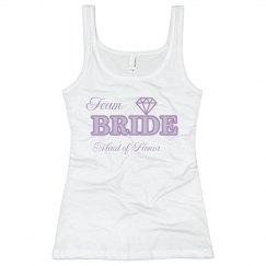 Team Bride MOH