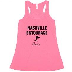 Nashville Bachelorette