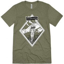 Hitched Hiker Tee