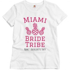 Miami Bride Tribe