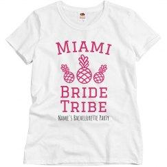Miami Bride Tribe