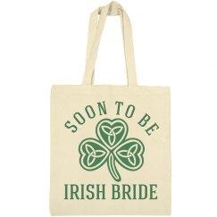 Soon to Be Irish Bride Gift