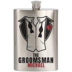 The Groomsman Gift 1