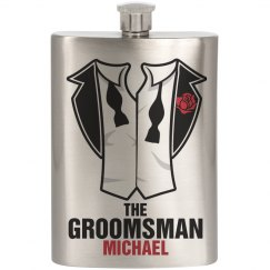 The Groomsman Gift 1