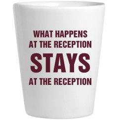 Reception Secrets